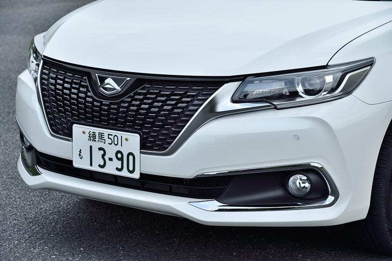 トヨタ「プレミオ」「アリオン」(2016年マイチェンモデル)(13/43)