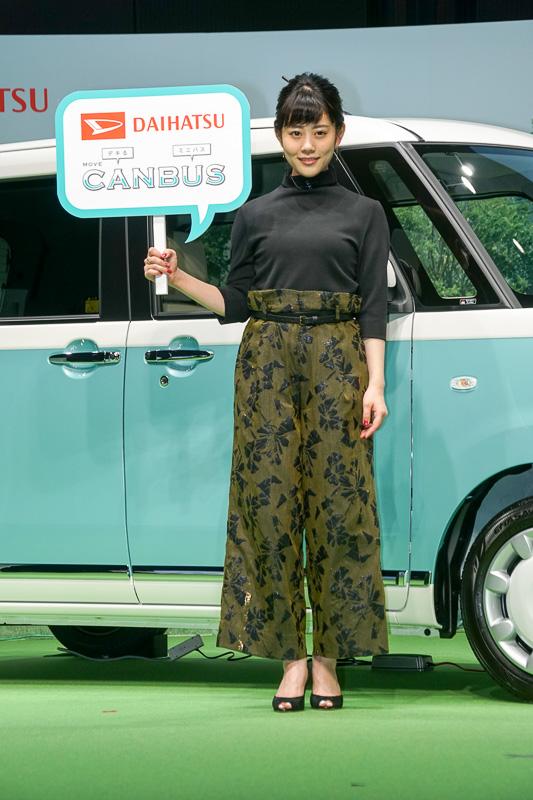 イベントでは、世代・トレンド評論家の牛窪恵さんが最近の女性