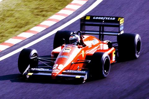 F1 Suomi
