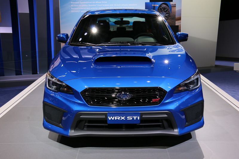 2018 subaru wrx new car release date and review 2018. Black Bedroom Furniture Sets. Home Design Ideas