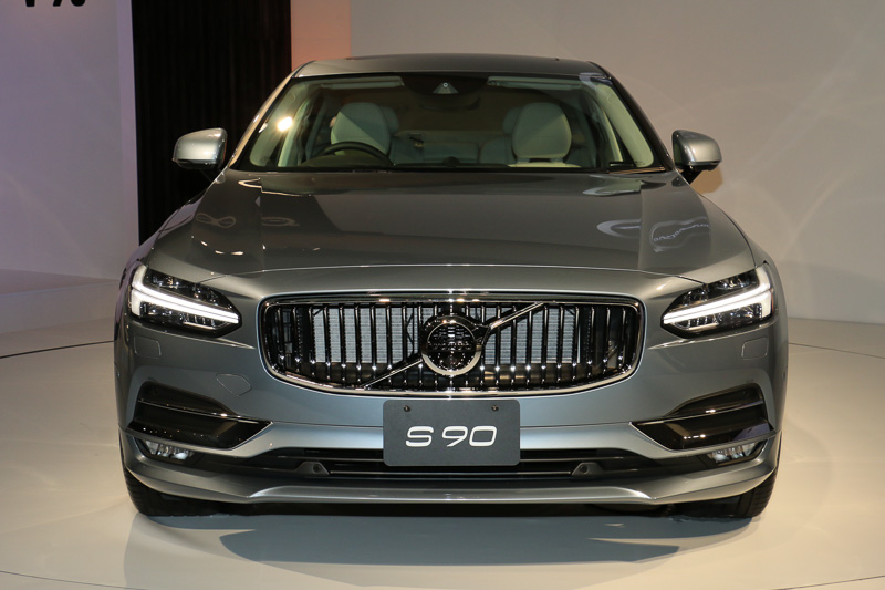 S90 T6 AWD Inscription
