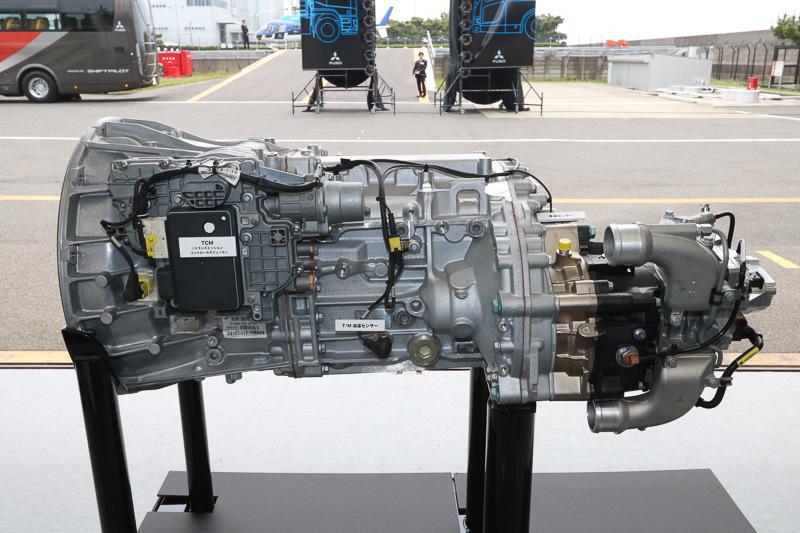 「トランスミッション トラック」の画像検索結果