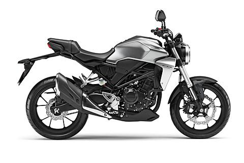 250cc バイク ネイキッド
