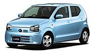 【車】国交省、「2017年の燃費のよい乗用車ベスト10」発表 最も燃費のよいクルマは「プリウス」 軽は「アルト」と「キャロル」 YouTube動画>5本 ->画像>13枚