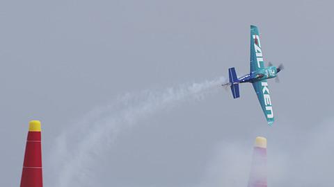 2018年レッドブル・エアレース・ワールドシリーズ 千葉