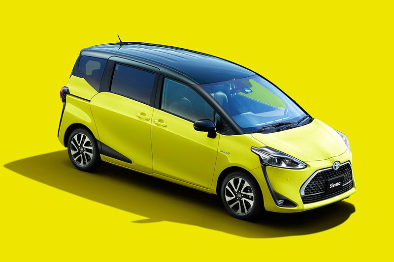 【速報】トヨタさん、177万円で若者向けに車中泊出来る車を売ってしまう