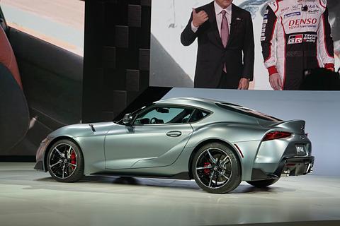 なお、米国に導入される最初の1500台は「Launch Edition」モデルとして価格は5万5250ドルからとなり、2019年夏に発売される。