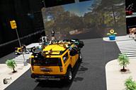 GTC 2019】ソニー、車載用イメージセンサー「IMX424」「IMX390
