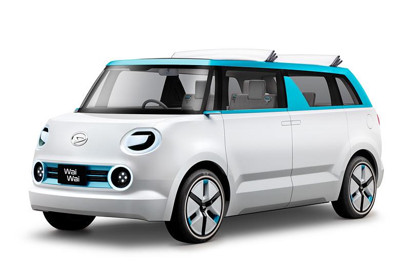 2019 - [Daihatsu] WaiWai Concept 022_o