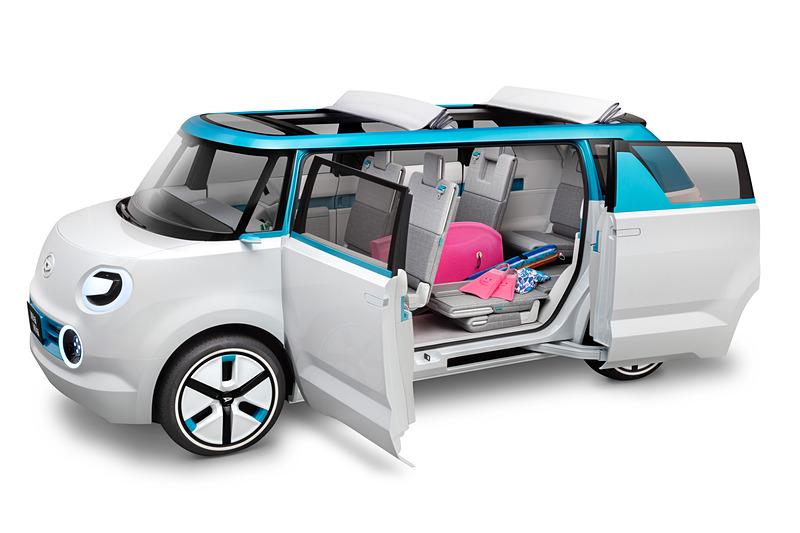 2019 - [Daihatsu] WaiWai Concept 024_o