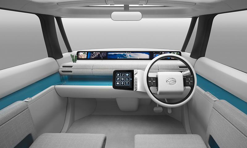 2019 - [Daihatsu] WaiWai Concept 025_o