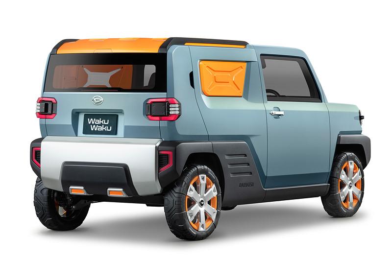 2019 - [Daihatsu] WacuWacu Concept 028_o