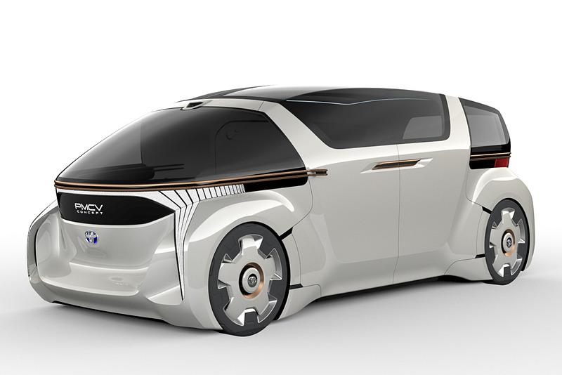 2019 - [Toyota] PMCV Concept 21_o