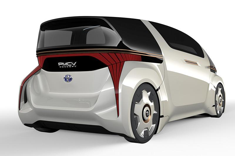 2019 - [Toyota] PMCV Concept 22_o