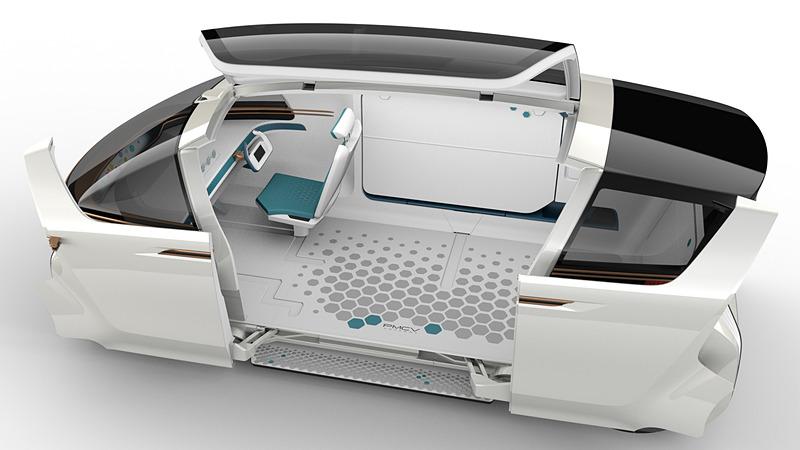 2019 - [Toyota] PMCV Concept 24_o