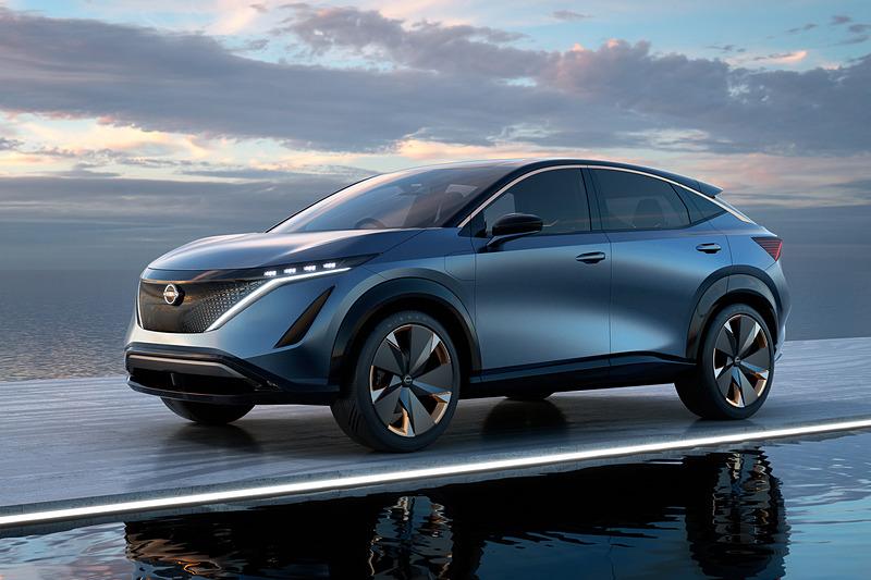 2019 - [Nissan] Ariya Concept 001_o