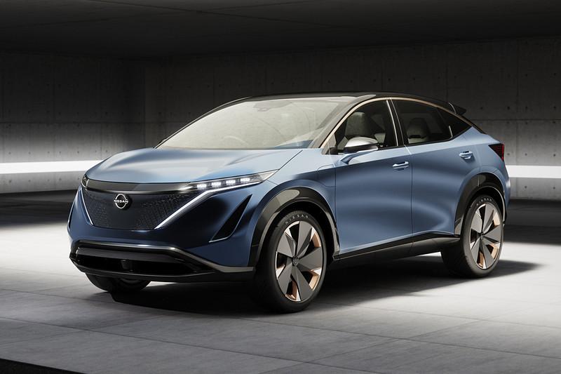 2019 - [Nissan] Ariya Concept 002_o