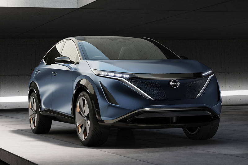 2019 - [Nissan] Ariya Concept 004_o