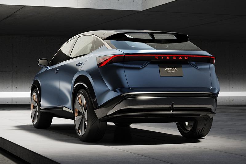2019 - [Nissan] Ariya Concept 006_o