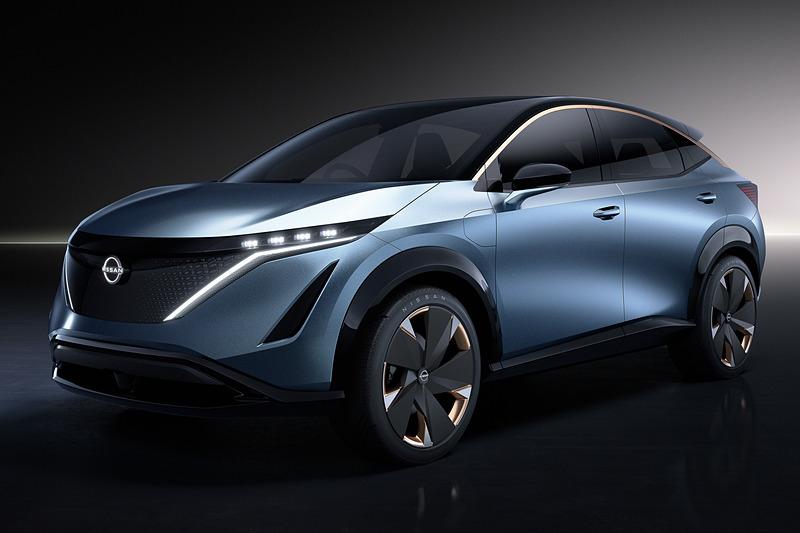 2019 - [Nissan] Ariya Concept 009_o