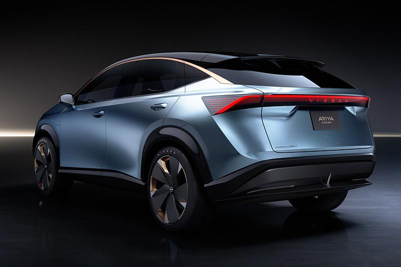 2019 - [Nissan] Ariya Concept 012_o