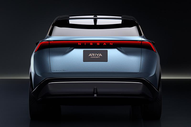 2019 - [Nissan] Ariya Concept 013_o