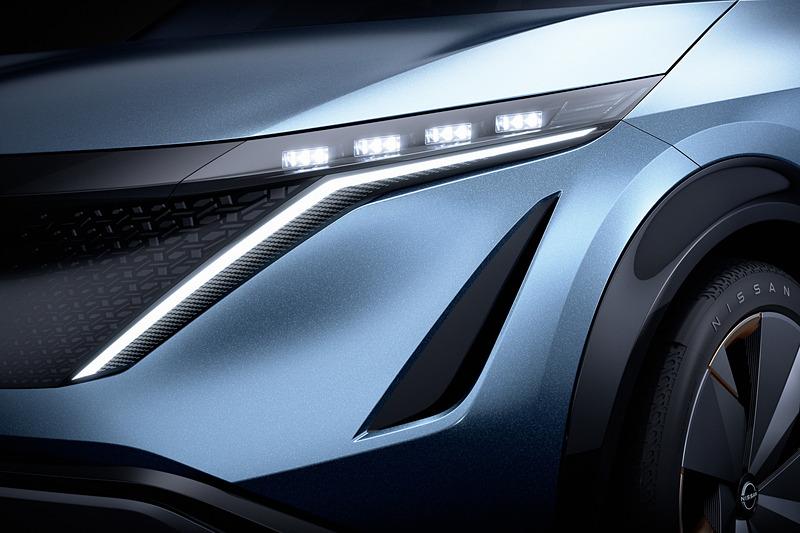 2019 - [Nissan] Ariya Concept 015_o