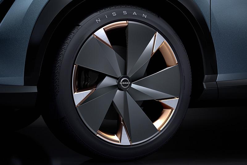 2019 - [Nissan] Ariya Concept 016_o
