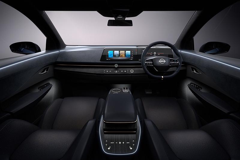 2019 - [Nissan] Ariya Concept 018_o