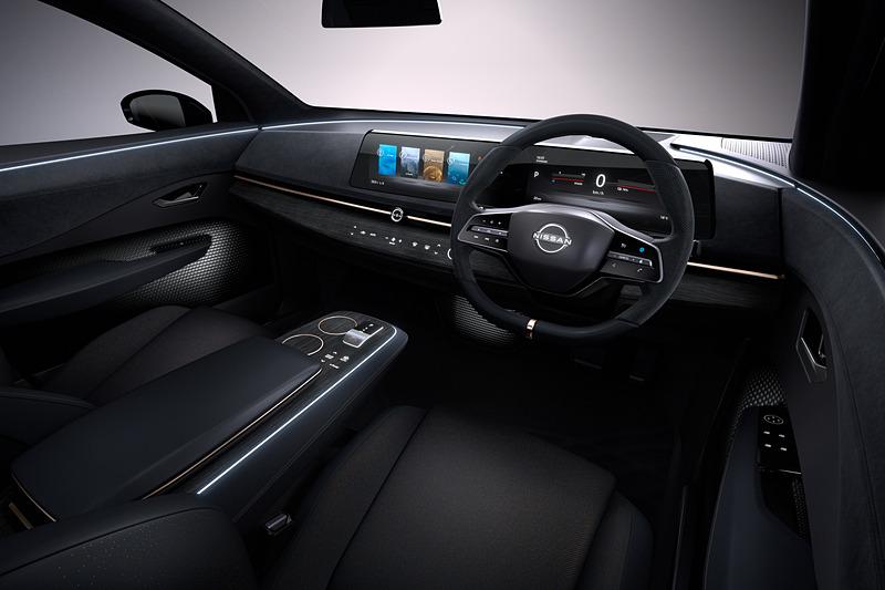 2019 - [Nissan] Ariya Concept 019_o