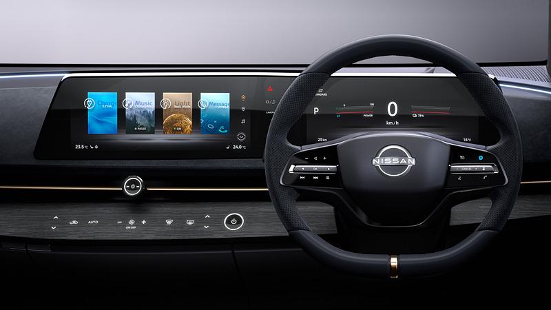 2019 - [Nissan] Ariya Concept 022_o