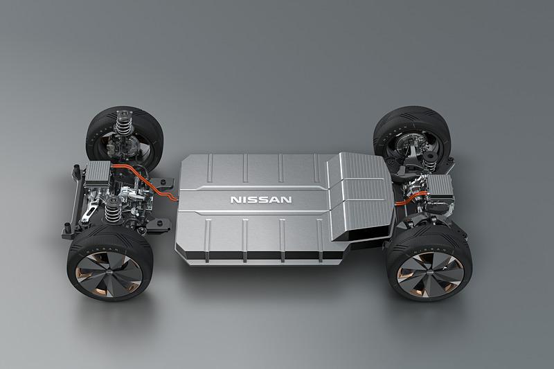 2019 - [Nissan] Ariya Concept 027_o