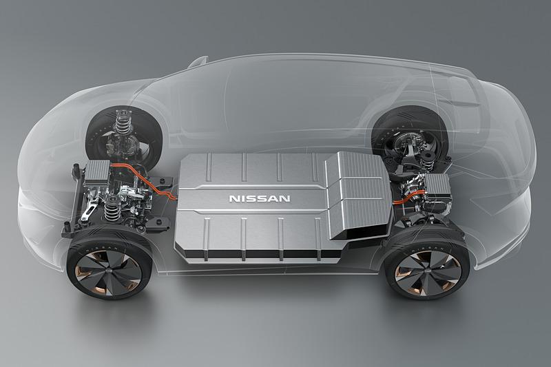 2019 - [Nissan] Ariya Concept 028_o