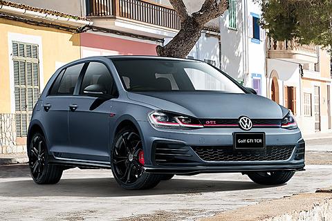 ゴルフ gti vw 【VW新型ゴルフGTI】「ゴルフ8GTI」フルモデルチェンジ発表!最新情報、スペック、価格、燃費は?