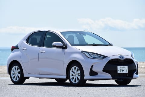2020年4月の車名別販売台数ランキング、乗用車は「ヤリス」1位で ...