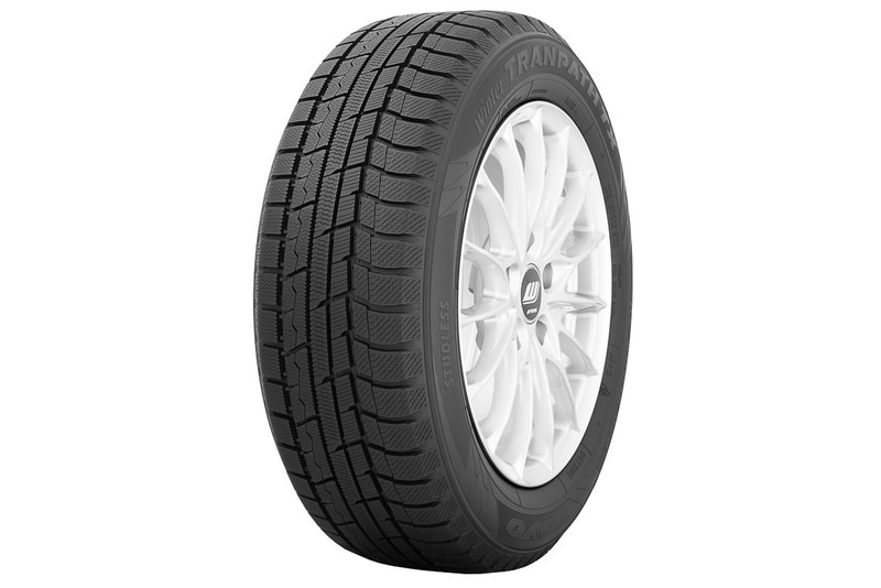 TOYO TIRE「Winter TRANPATH TX」