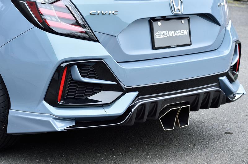 มาชม Honda S660 Mugen 2021