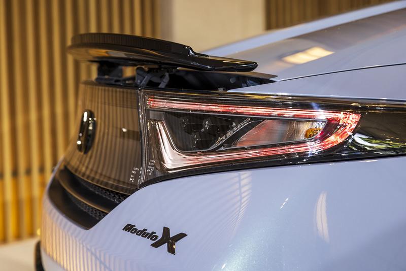 มาชม Honda S660 Modulo X 2021