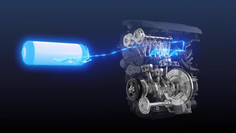 【自動車】トヨタ、水素エンジンを「ORC ROOKIE Racing」参戦車両に搭載 スーパー耐久24時間レースに挑戦【燃料電池ではなく内燃機関】