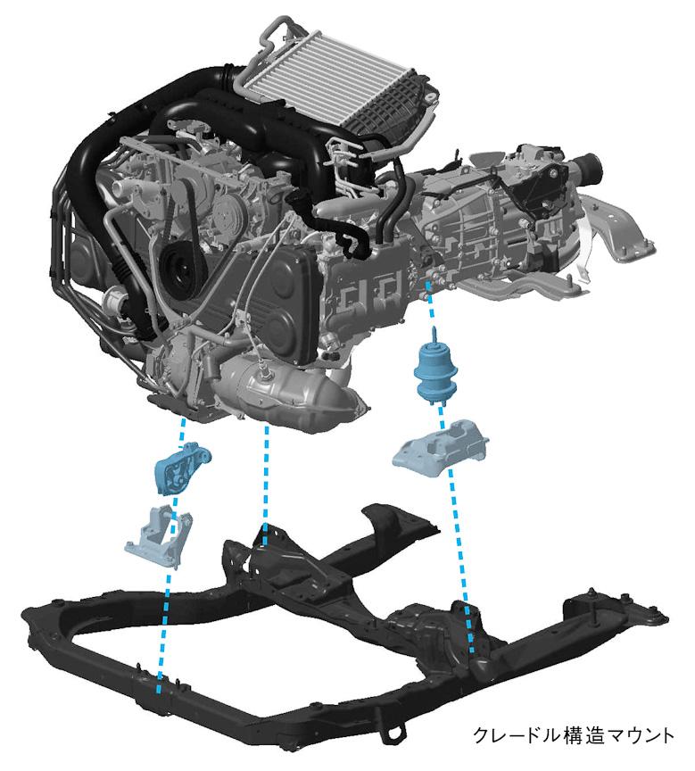 2010 LGT Engine Pics! Turbo, Manifold, TMIC