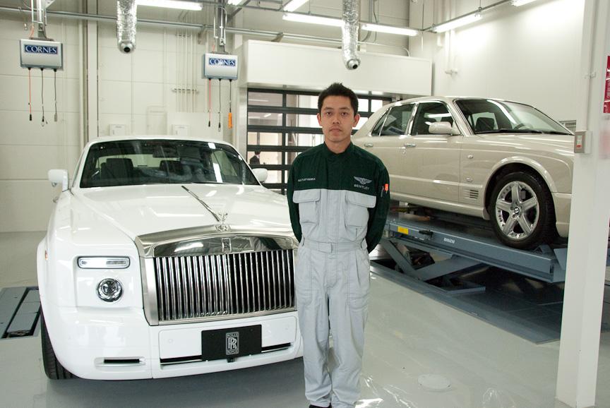 [画像]コーンズ、最大規模の「コーンズ大阪サービスセンター ...