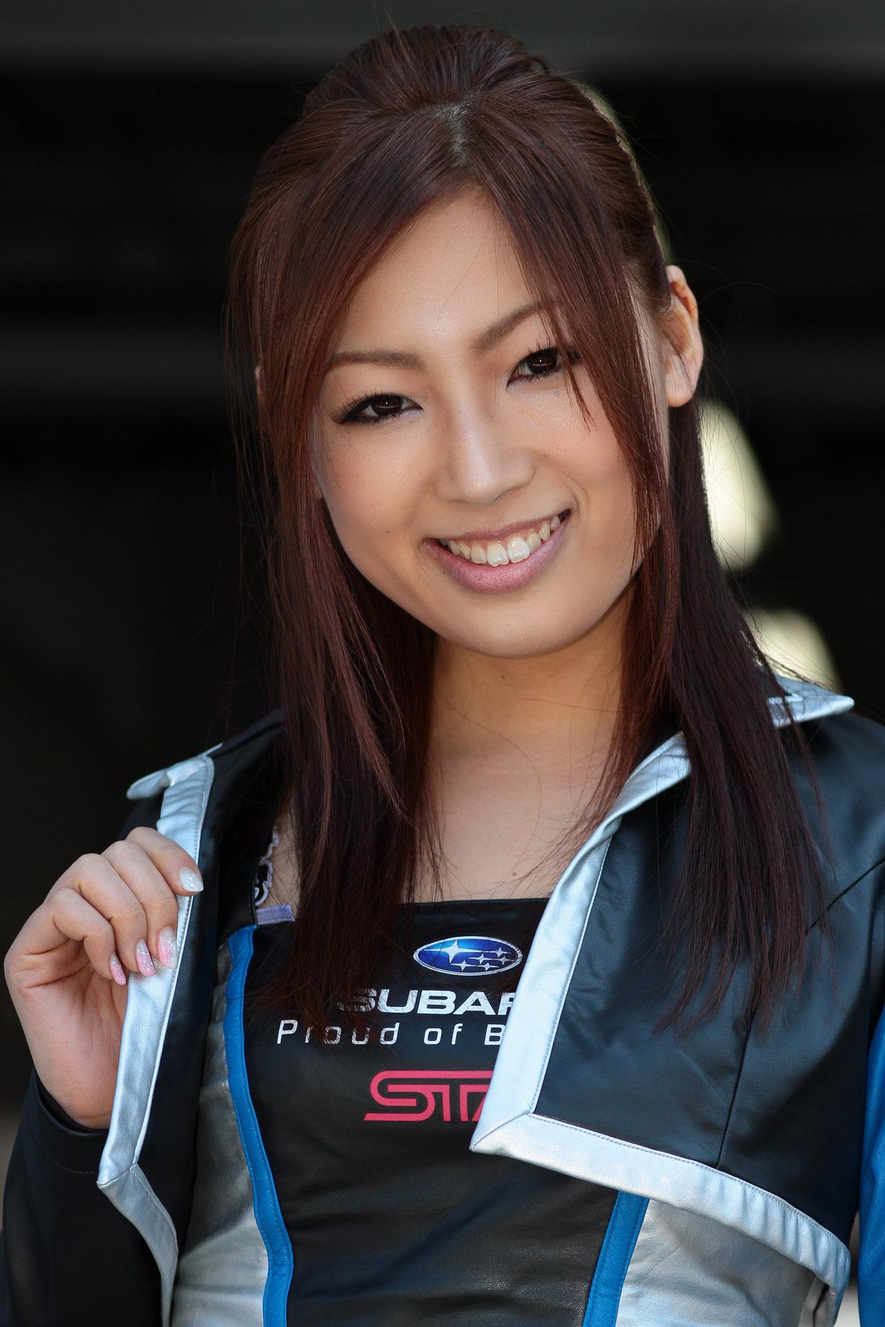 FUJI GT 400km RACE