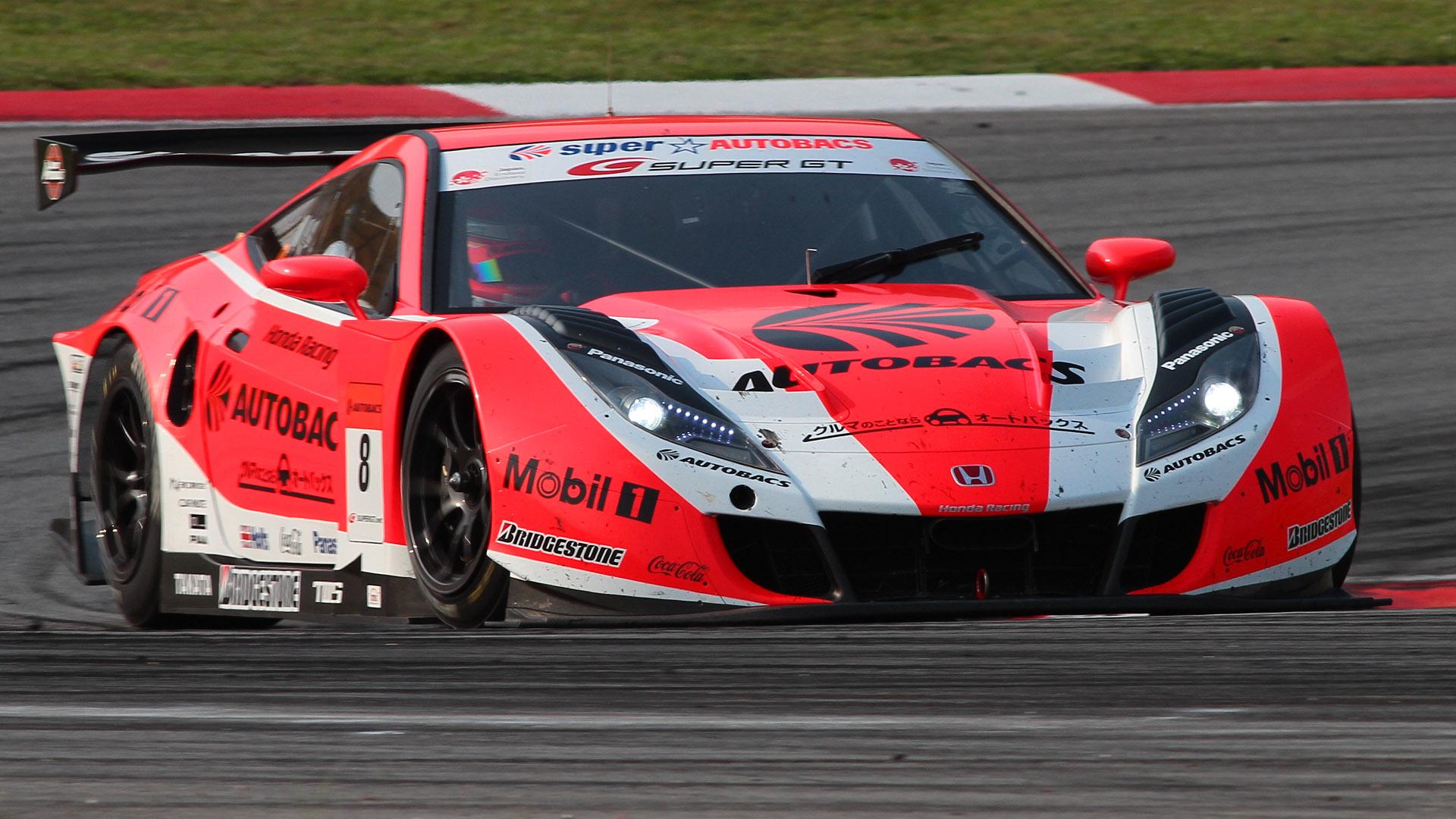 SUPER GT第4戦セパン フォトギャラリー