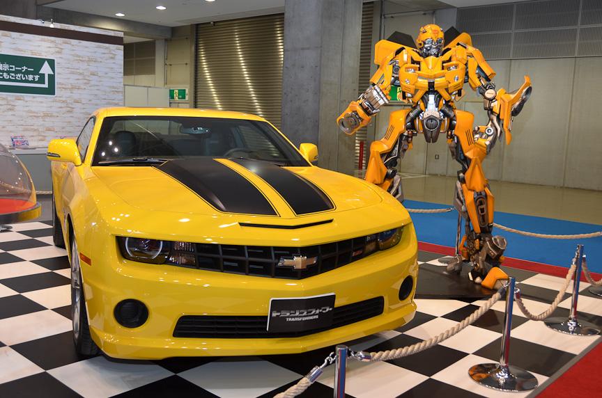 画像 【東京モーターショー2011】モーターショーへ行ったなら西棟4fを見逃すな 6 45 Car Watch