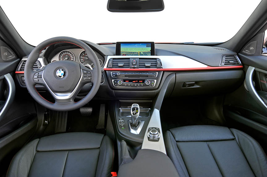 ... 画像]Car Watch BMW「3シリーズ