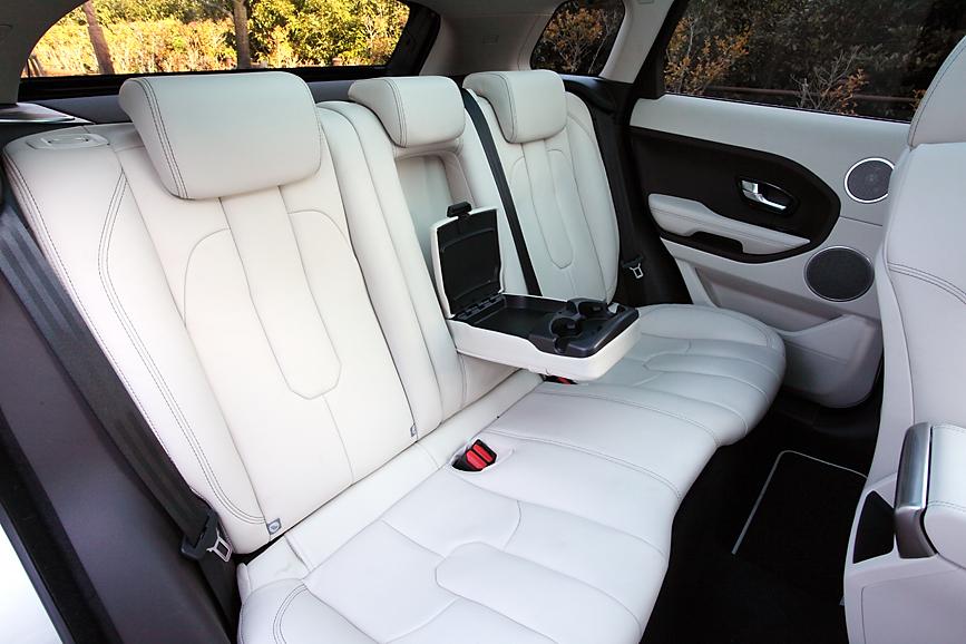 Range Rover Autobiography >> [画像] 写真で見るランドローバー「レンジローバー イヴォーク」(56/127) - Car Watch