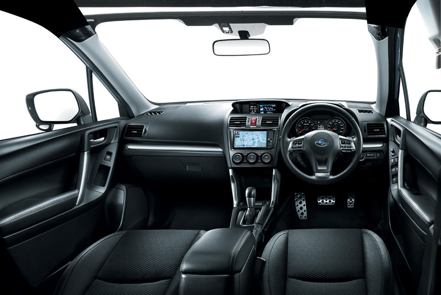 スバルのSUV「フォレスター」がフルモデルチェンジ 画期的な進化をとげる ※9万円値上げ