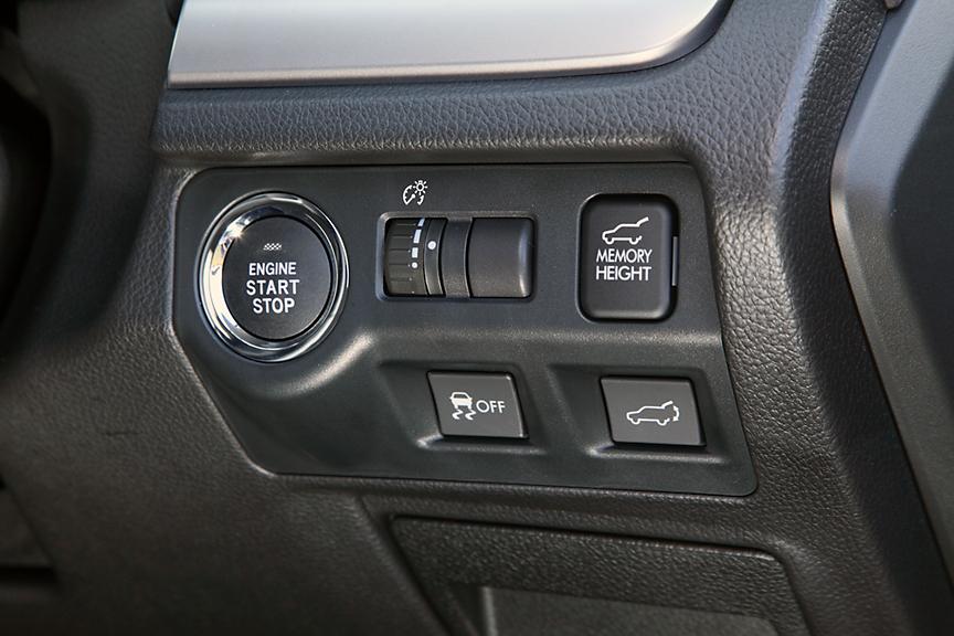 [画像] 写真で見るスバル「フォレスター」(75/118) - Car Watch