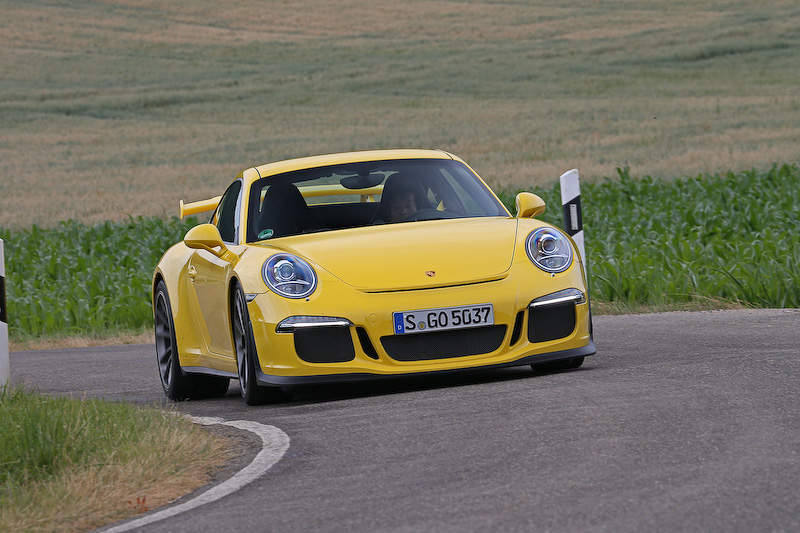 Prospective 991 Gt3 Owners Discussion Page 108 Porsche
