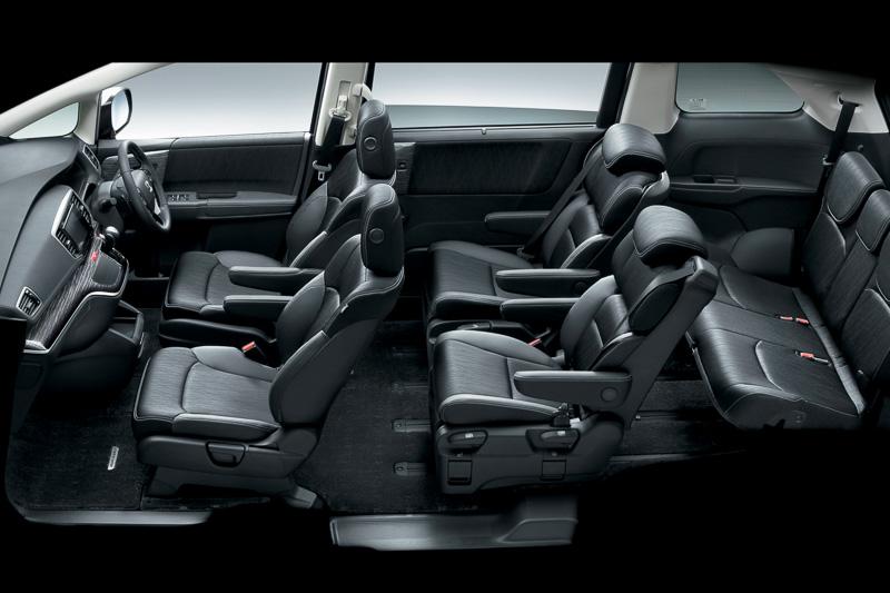 2014 Honda Odyssey Page 4 Japanese Talk Mycarforum Com